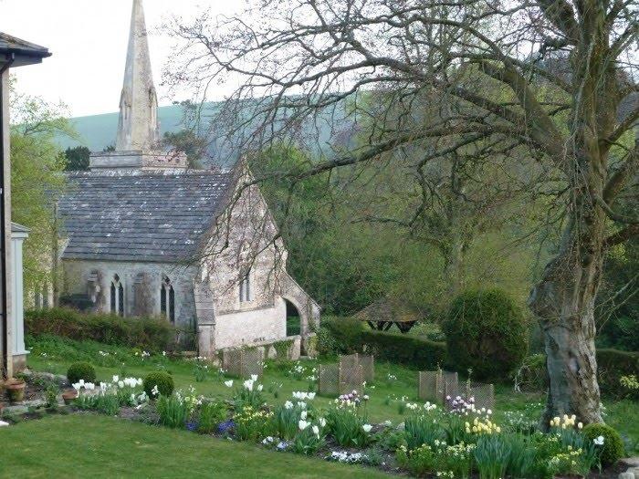 146 best Ideas: Church Gardens images on Pinterest   Architecture ...