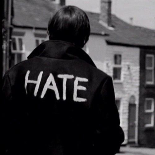 Ian Curtis, Control. Joy Division