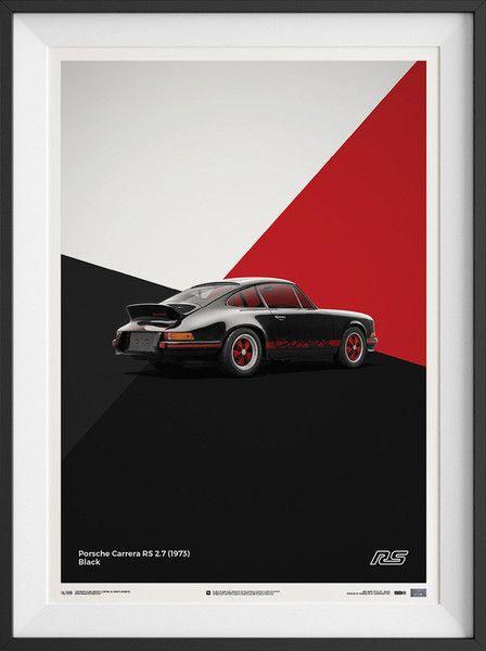 Porsche 911 Carrera RS Collection