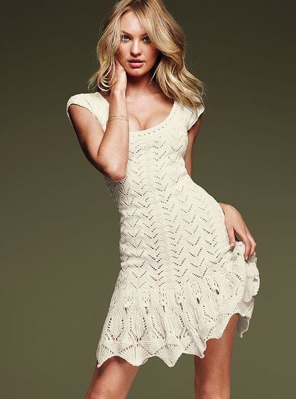 pinterest womans crochet dresses | gorgeous crochet | Crochet Women's Dresses