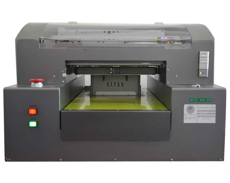 printer dtg a3 murah