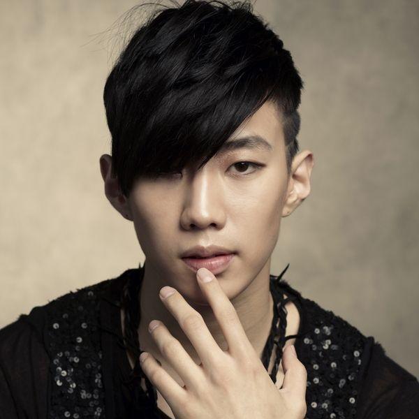 k-pop hairstyles