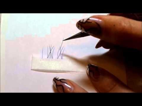 Eyelash Extensions - how to bridge gaps