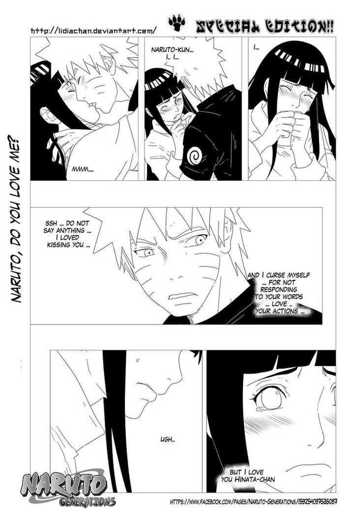Anime Characters React Fanfiction : Naruhina love story fanfiction home manga viewer what s
