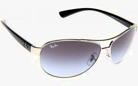 Ray-Ban 'Tech' Polarized 59mm Aviator Sunglasses available at #Nordstrom