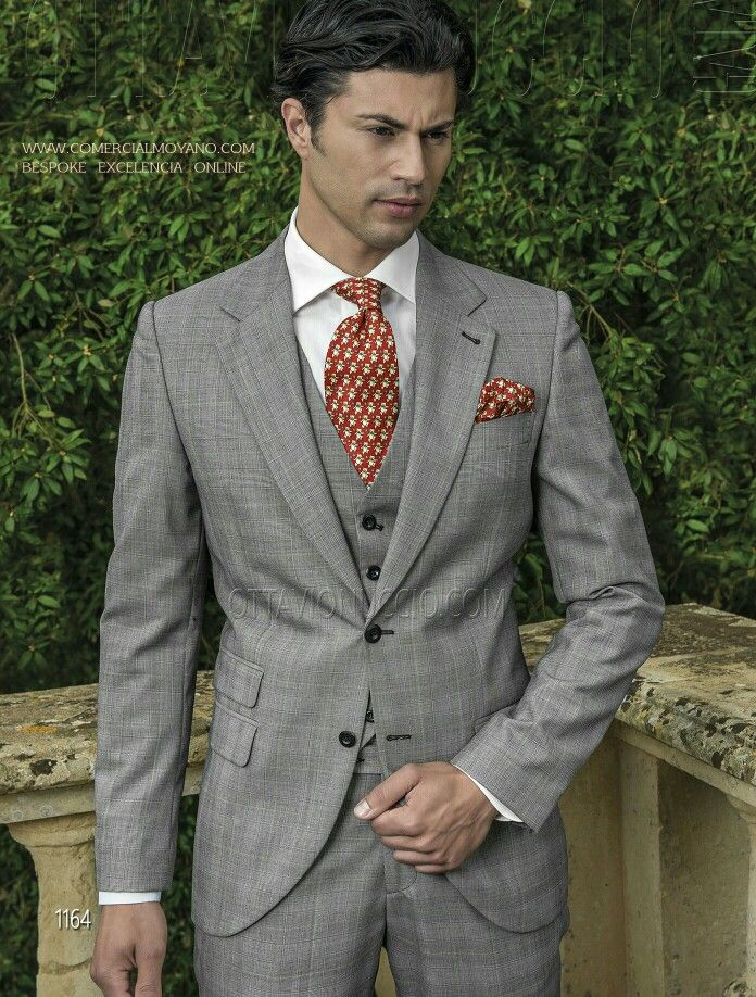Colección Gentleman British Style online www.comercialmoyano.com MadeinItaly WWW.OTTAVIONUCCIO.COM  Excelencia #Bodas2015