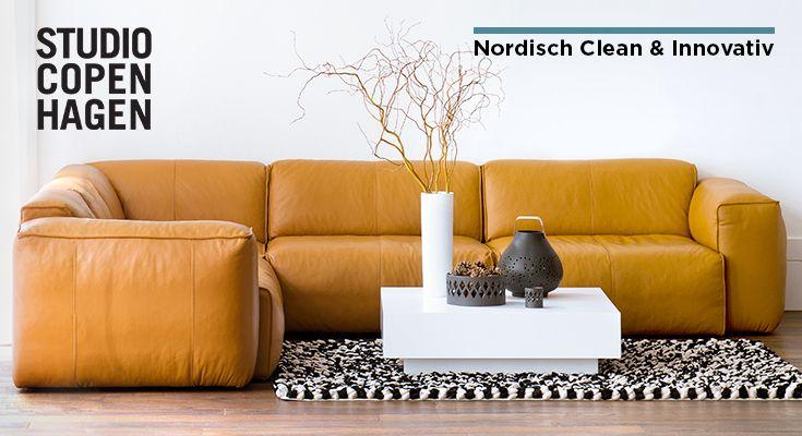 Studio Copenhagen Möbel online kaufen - FASHION FOR HOME