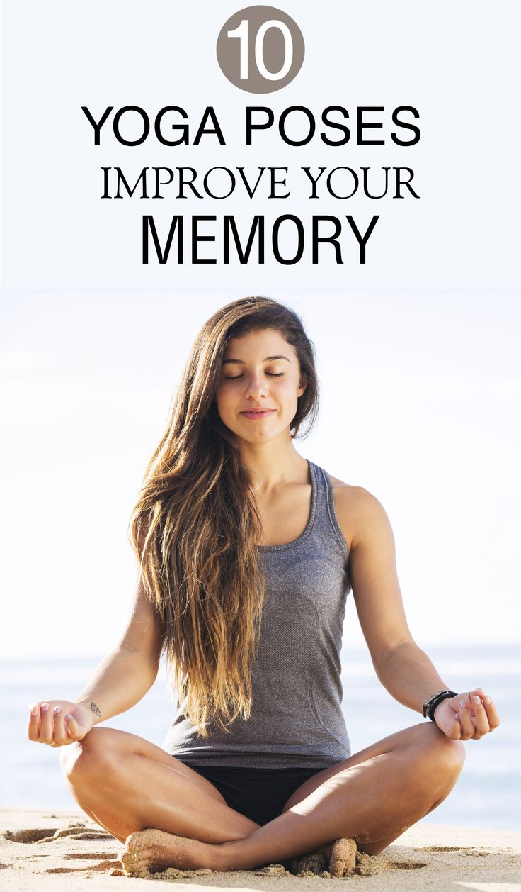 Following is a list of top 10 asanas in yoga for concentration and memory…