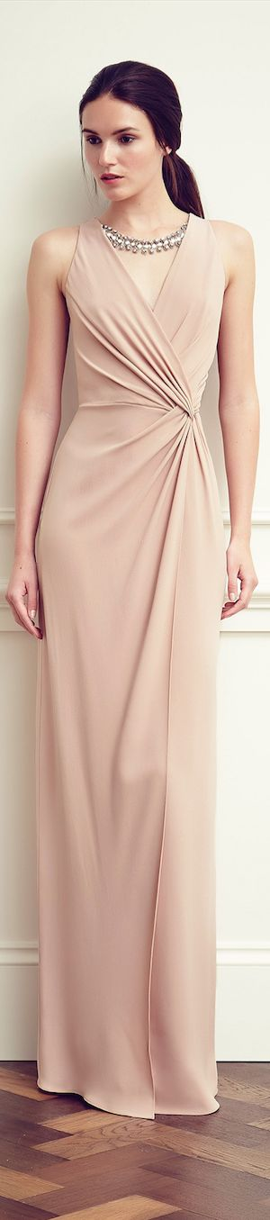 Jenny Packham Resort Highlights 2015 pinned by Maria