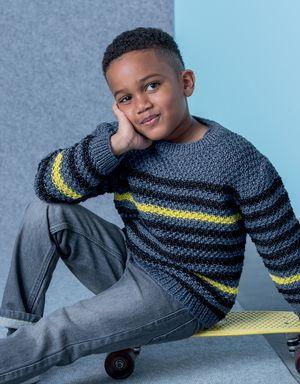 Modèles   patrons tricot enfant   Kids knits   Knitting, Knitting ... f0c831581f9