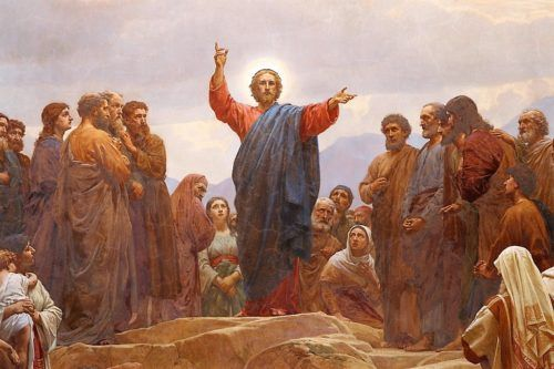 """The Sin Against the Holy Spirit - """"Amen, I say to you, all sins and all blasphemies that people utter will be forgiven them.  But whoever blasphemes against the Holy Spirit will never have forgiveness, but is guilty of an everlasting sin."""" Mark 3:28-29  Now this is a frightening thought.  Normally when speaking of sin we quickly focus in on the mercy of God and His abundant desire to forgive. Continue: https://catholic-daily-reflections.com/2018/01/21/sin-holy-spirit/"""