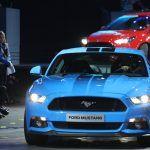 Ford, 'Go Further' Etkinliğinde Yeni Nesil Fiesta ve çok daha fazlasını tanıttı