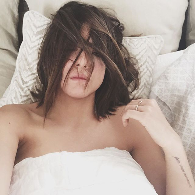 Chloe Bennet Instagram