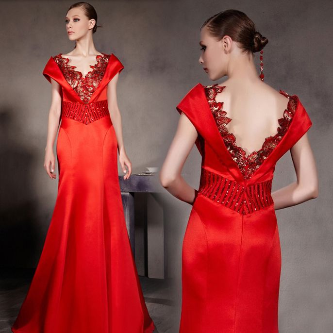 Evening Gowns Christmas – Fashion dresses