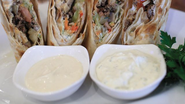 طريقة عمل صوص الشاورما Recipe Appetisers Side Dishes Dishes