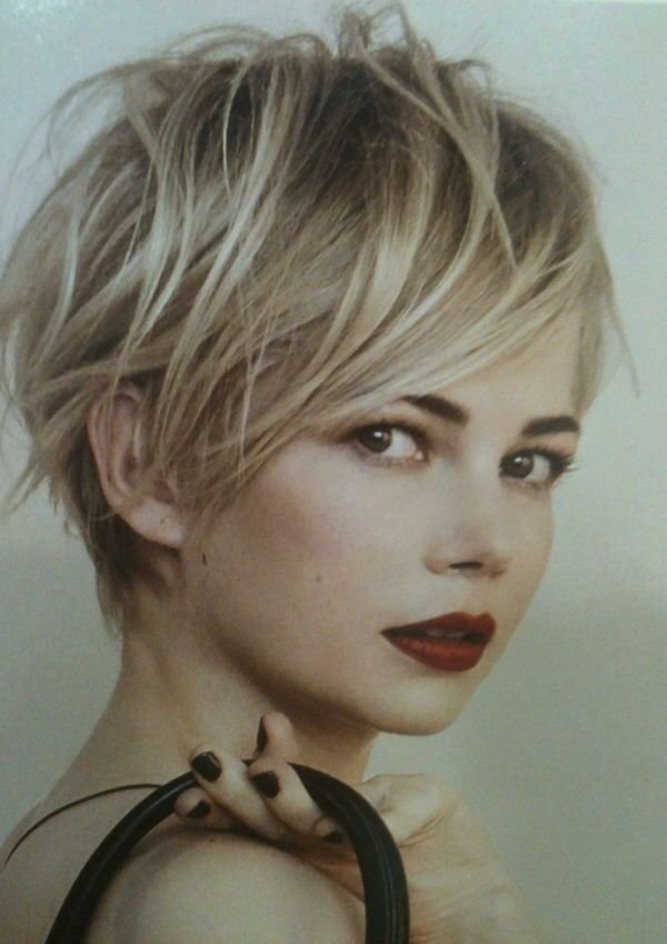 25 best Grown out pixie ideas on Pinterest