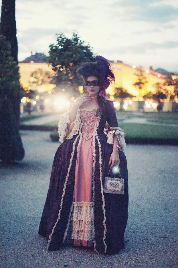 Carnaval de Versailles - Soirée 16