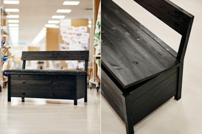 Gravity Home: New IKEA Sällskap collection