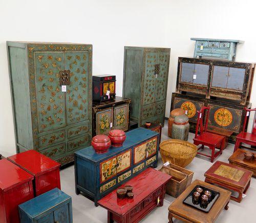 Oltre 25 fantastiche idee su mobili cinesi su pinterest for Mobili cinesi milano