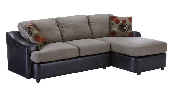Slumberland Furniture Hadley Collection Sofa W Right