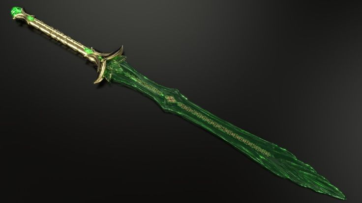 I love Aetherial objects of skyrim, but I was disappointed that there were no weapons :/ So here's a Aetherial Dagger ! As in the game, I made close to the Dwarven Dagger (well, that I made : etrel...