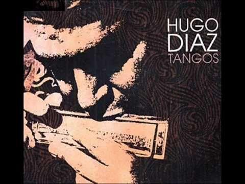 Hugo Diaz - Guitarra Mia