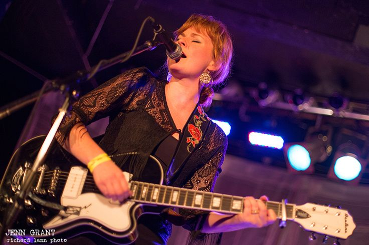 Jenn Grant   Halifax, Nova Scotia #ConcertPhotography