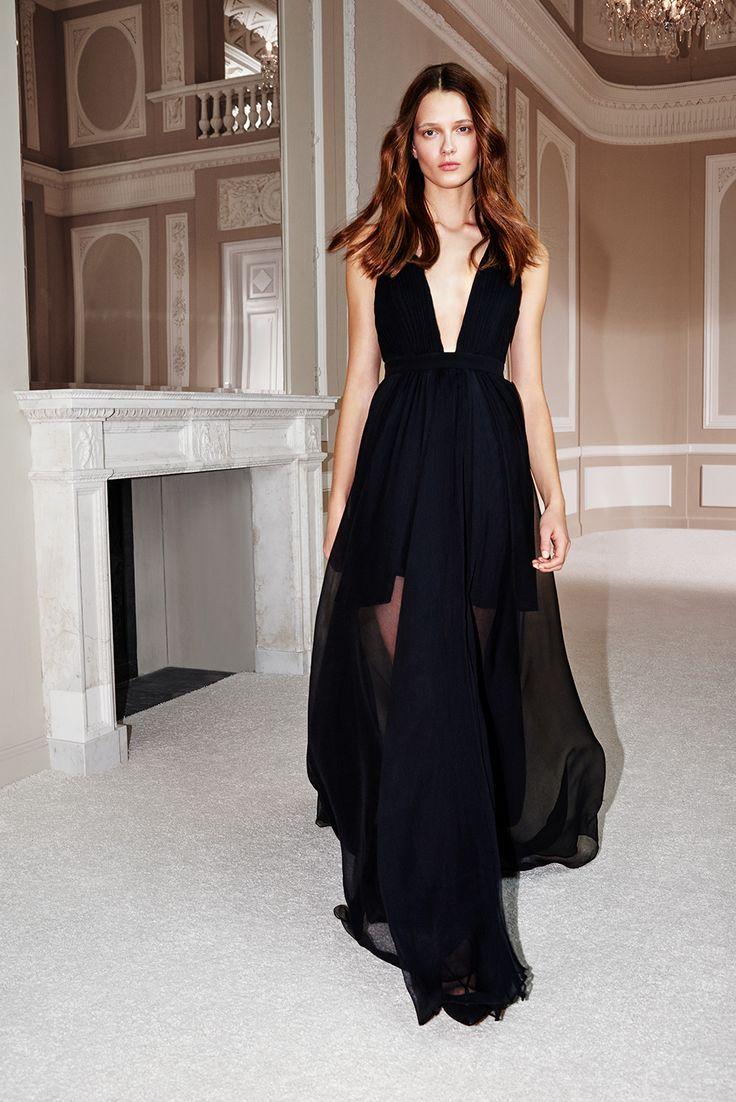 La Mania Spring/Summer 2016 collection - dress EIRENNE