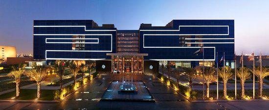 Fairmont Bab Al Bahr Hotel (Émirat d'Abou Dabi/Abou Dabbel hôtel, avec une vue magnifique sur la mosquée cheick Zayed.i) : voir 1 257 avis