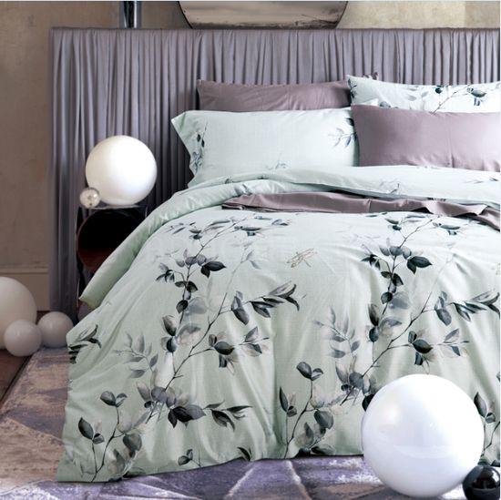 床品套件 100%棉 活性印花 塔特 四件套