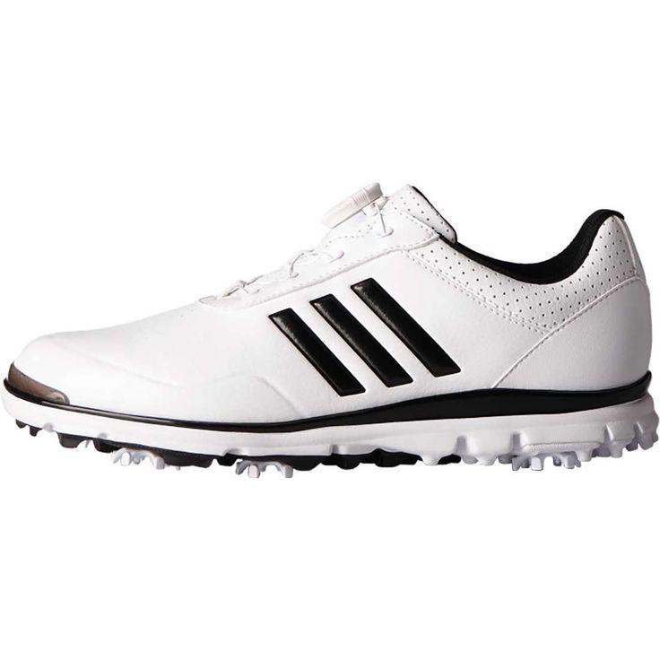 Zapatos Adidas AdiStar Lite Boa Golf PARA MUJERES. Ref.Q44693 2017