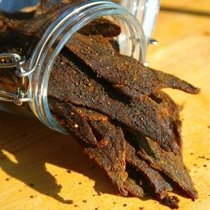 "If you eat jerky, you've heard of Jack Links, one of the leading national brands, known for popular and intense flavors like ""Sriracha""..."
