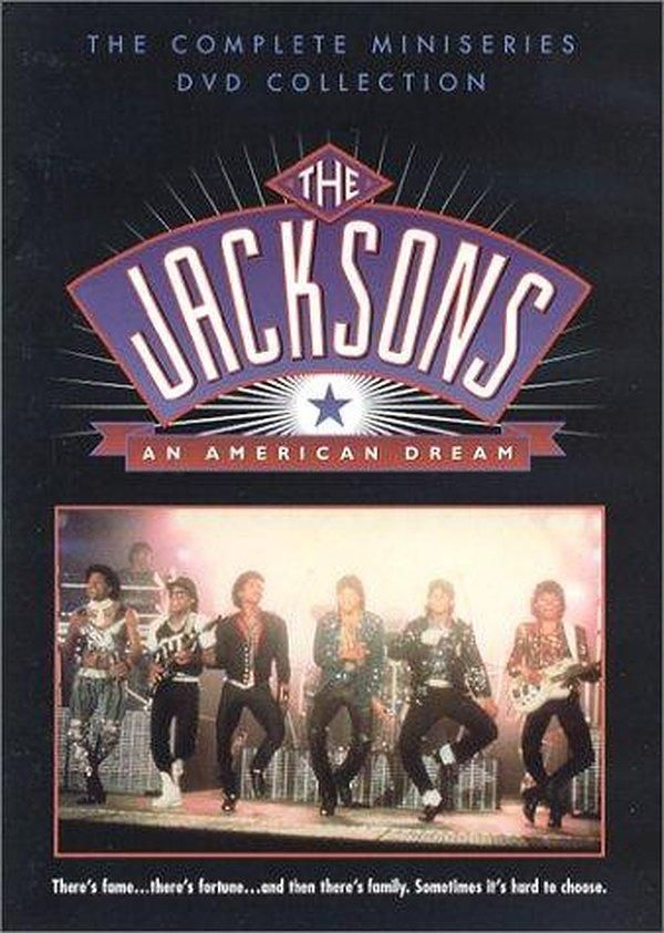 The Jacksons: An American Dream (TV Series 1992- ????)