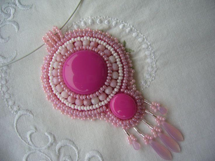 Pink rózsaszínnel