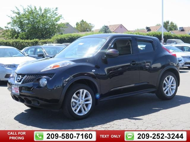 2014 Nissan Juke S Miles Call For Price 14509 Transmission Automatic