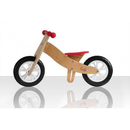 Prezent na święta, Laily.eu, rowerek biegowy, biegówka, rowerek dla dziecka, drewniany rowerek biegowy