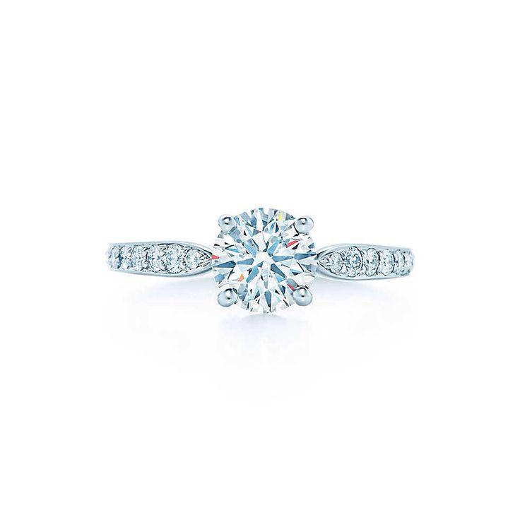 #Ring #Tiffany&Co #Wedding