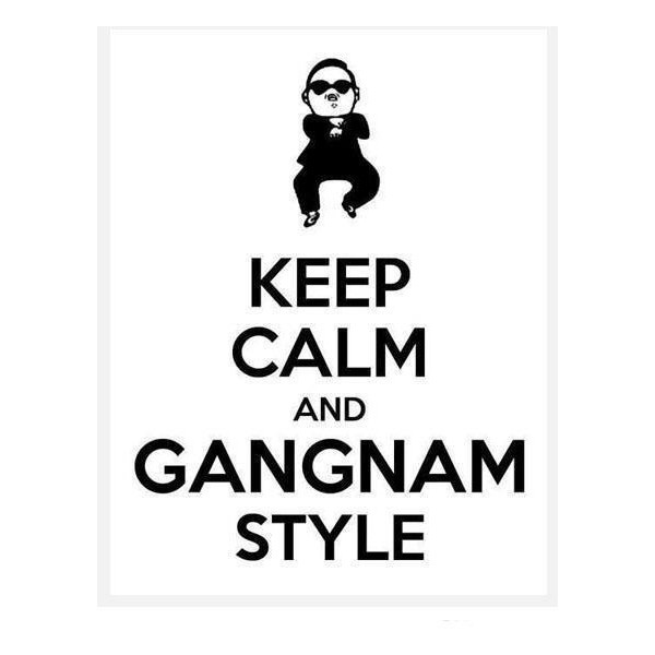 Keep Calm... via Polyvore