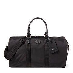 Thompson Duffel Bag - Polo Ralph Lauren Shop All - RalphLauren.com