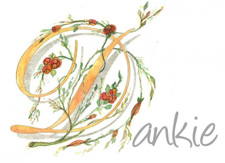 Dankie (pronounced 'dunkey') is the Afrikaans word for thank you. It is polite to say this when receiving food, or at the end of a meal.