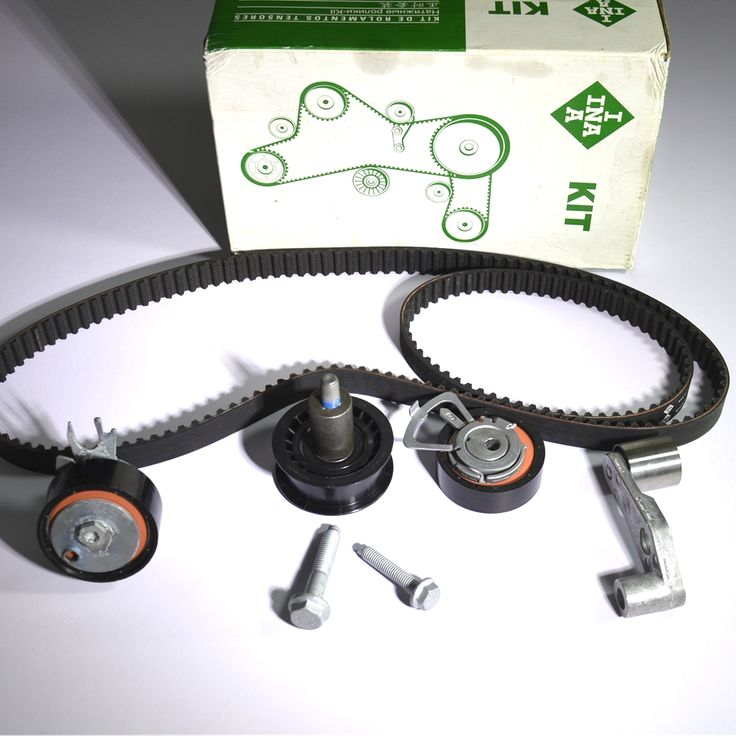 VW polo 1.4  is the right time to repair the package when set up tight timing belt 5300089100  530 0089 10