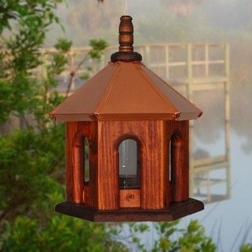 traditional-bird-feeders