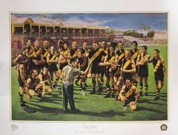 Richmond team of the century