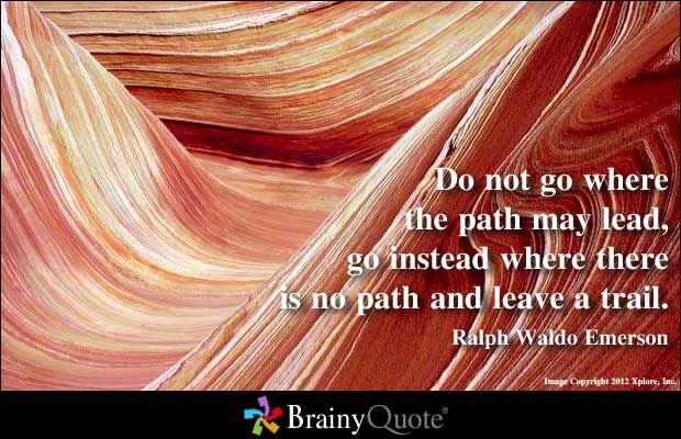 Ralph Waldo Emerson Quotes - BrainyQuote