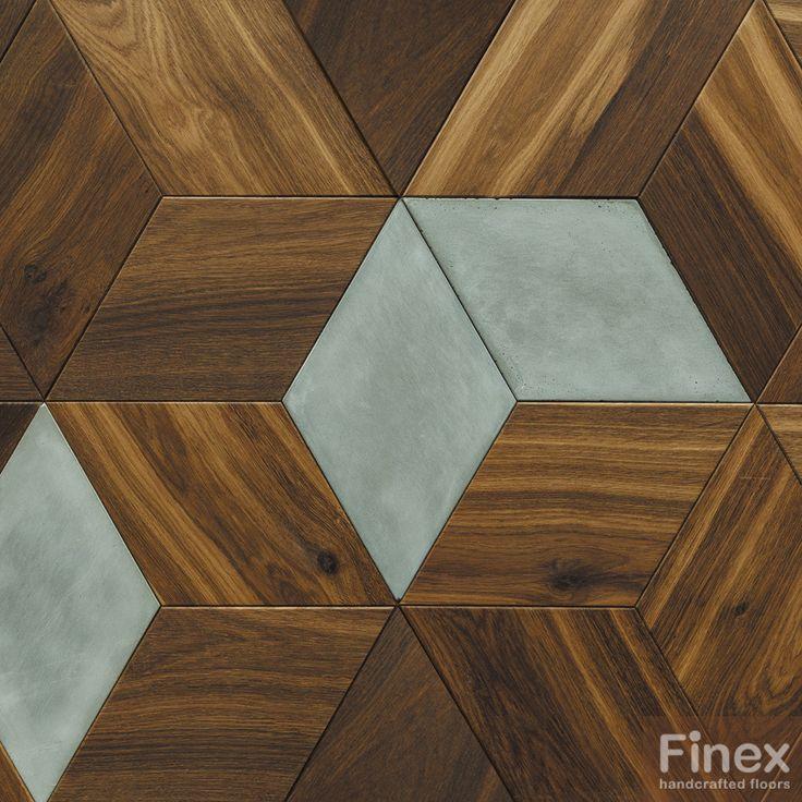 Стеновая панель «Куб с бетоном» Дизайн поверхности «17 век». Заказать образцы и каталог можно по ссылке: http://moscowdesignfloors.ru/ Скачать 3D фактуры дерева можно по ссылке: http://3d.moscowdesignfloors.ru