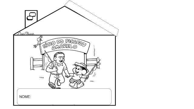 atividades sobre educação infantil e fundamental