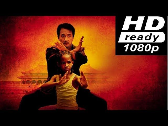 The Karate Kid (2010) Full Movie -  Jackie Chan Jaden Smith Taraji P. Henson | lodynt.com |لودي نت فيديو شير