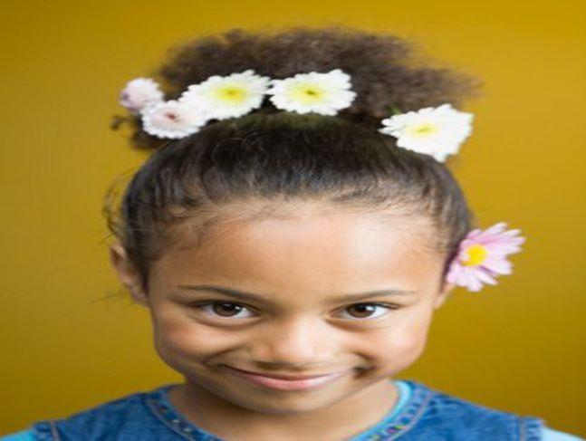 black children hairstyles   Photos of the Cute Black Kids Hairstyles