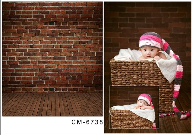 5*6.5FT Kate Custom Wooden Floor Backgrounds For Kindom Children Horse Desk Background For Photo Studio Fotografie Achtergronden