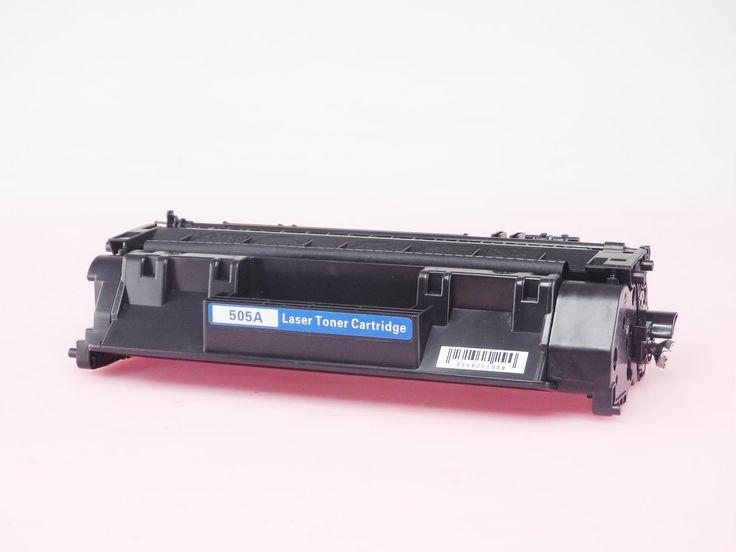 AIFLO CE505A Compatible Laser Toner Cartridge - http://connexindo.com/aiflo-ce505a-compatible-laser-toner-cartridge.html